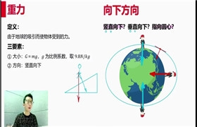 有道精品 李楠【2021-暑】高一物理暑期系统班