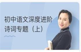 初中语文深度进阶诗词专题(上)黄鹤 43个视频