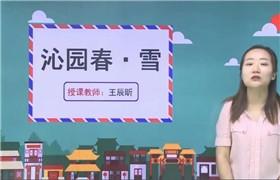 【部编人教版】九年级语文上册 (同步课)王辰昕