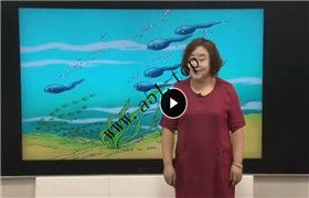 (部编版)小学二年级语文上册视频课程(同桌100)