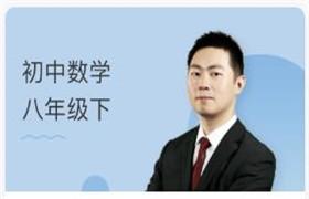 初中数学八年级下同步提高视频课程 王志轩47集