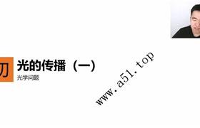 初中物理竞赛光学 (wm)陈治学 34节