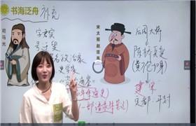 学而思 【2021-暑】五年级语文暑期培训班(勤思在线-姜陆)百度网盘分享