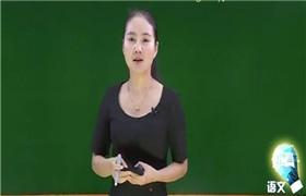 初中语文 九年级(下) 同步课程 (人教版 提高版) 余国琴 颠覆课堂