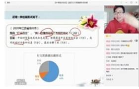 学而思 魏桂双【2021春】初三语文阅读写作直播班 百度网盘分享