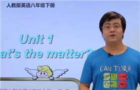 【初中英语】八下英语同步课(人教版)12讲 湖南师大附中网课