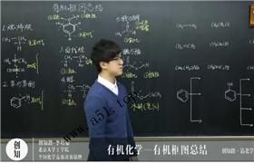 创知路高考化学精品课