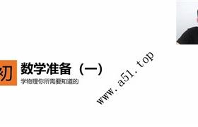 初中物理竞赛力学 (wm)陈治学 47节
