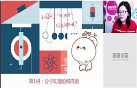 袁媛2020初三物理暑期目标班