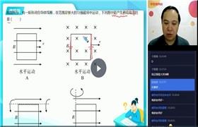 吴海波2021【秋-目标985】高三物理一轮复习下直播班16讲 xes