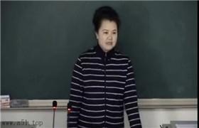 中医基础理论78讲 成都中医药大学 王承平主讲88015