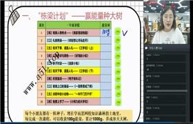 学而思网校【2019-暑】大班升一年级大语文直播班(勒松)