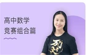 高中数学竞赛组合篇 赵兰昕(120个视频)