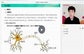 学而思 陆巍巍【2021-暑】高二生物目标A+班 百度网盘分享