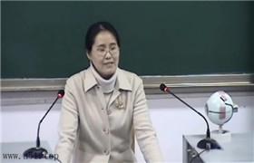 中医眼科学31讲 成都中医药大学 黄秀蓉88004